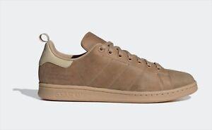 Las mejores ofertas en Zapatillas Adidas Stan Smith Marrón para ...