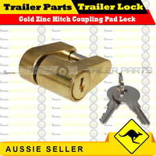 Superior Trailer Hitch Connecting Pin Lock Coupling Release Lever for Treg pins