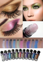 New Single Roller Color Ad Eyeshadow Glitter Pigment Ci Loose Powder Makeup