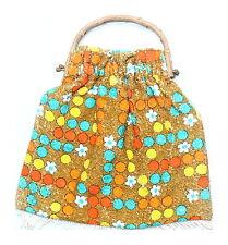 hippie Tote Shopper Vintage Bags & Cases