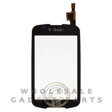 Digitizer for LG P500 Optimus One  Front Window Panel
