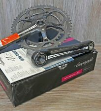 Campagnolo Athena 11 Speed Ultra Torque 172.5 mm 53/39