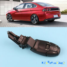 Cruise Control Stalk Switch 8 Pin Memory For PEUGEOT 208 307 406 607