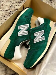 Aime Leon Dore New Balance 1300 Size US 9 Botanical Green M1300AL IN HAND