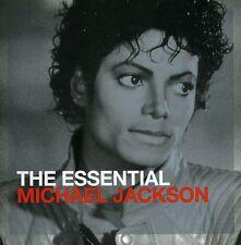 Essential Michael Jackson - Michael Jackson (2011, CD NUOVO)