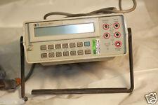 Hp 3468a Agilent Multimeter