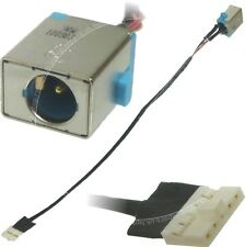 Acer TravelMate 8573 DC Cable Power Jack puerto conector de pin Socket Arnés