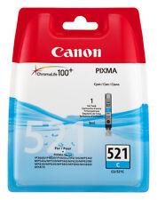 Canon original de cartuchos de tinta PIXMA mp540 mp550 mp560 mp620 mp630 mp980 mx870 C