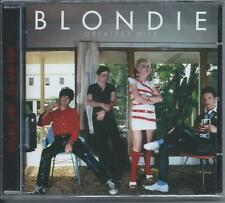 Blondie - Greatest Hits (CD & DVD 2005) NEW/SEALED