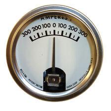 GOODALL 70-447S - Ammeter,   300-0-300