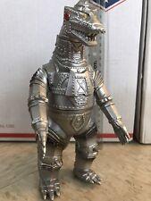 BANDAI Mecha Godzilla memorial Box Ver. - godzilla popy marmit