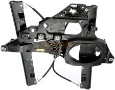 Front Power Window Regulator Drivers LH No Motor for 03-06 Ford Expedition