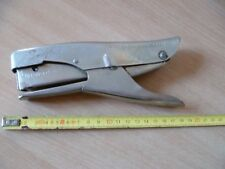 (TBC)  ANCIENNE AGRAFEUSE SWINGLINE ANNEES 50