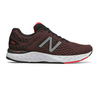 New Balance Mens 680v6 Running Shoes Trainers Sneakers - Red Breathable