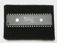 HITACHI HD63C09EP DIP-40 8-Bit Microprocessor