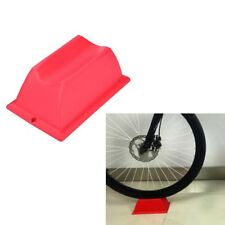 1pc Front Wheel Support Block Riser Bike Bicycle CyclingTurbo Trainer Training