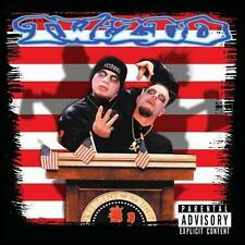 Cryptic Collection 1 [PA] by Twiztid (CD, Sep-2011, Psychopathic Records)