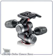 Manfrotto MHXPRO-3W 3-Way Pan/Tilt Head Mfr # MHXPRO-3W