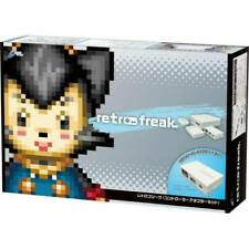 Cyber Gadget Retro Freak Controller Adapter Set