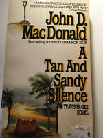 a tan and sandy silence by macdonald