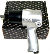 """1/2"""" Air Impact Wrench Twin Hammer Max Torque 750 ft/lb 5 torque Settings"""