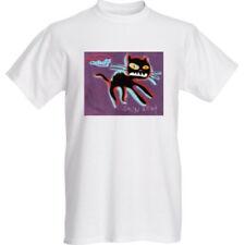 Big Heavy Stuff - Sk'n a cat Album Cover T Shirt