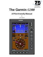 Garmin G300 Pilot-Friendly Manual
