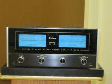 McIntosh MC7270 Stereo Power Amplifier AMP MC-7270