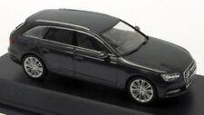 Véhicules miniatures en résine cars pour Audi