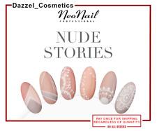 NeoNail Lakiery Hybrydowe Nude Sotries UV Hybrid Nail Polish 7,2ml