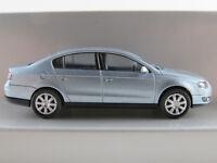 Wiking/VW 3C0 099 301 Y7R VW Passat Lim. (2005) in crystalblue 1:87/H0 NEU/OVP