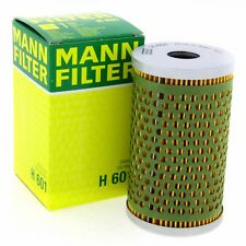 MANN Ölfilter H601 Filter BMW Mercedes-Benz NSU