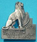 Insigne du 23° Régiment d'Infanterie