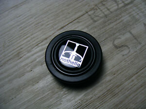 VW Nothelle Hupenknopf Horn Button Momo Raid Golf GTI Jetta Polo Passat Scirocco