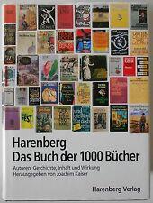Harenberg Buch der 1000 Bücher von Joachim Kaiser (2005)