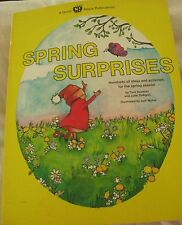 TEACHERS: Spring Surprises (Good Apple)