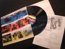 THE POLICE - Sycronicity - 1983 A&M Vinyl 12'' Lp./ VG+/ Prog Rock AOR