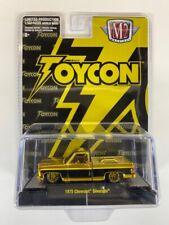M2 Las Vegas TOYCON 2020 1975 Chevrolet Silverado C10 Limited To 1,000 Pieces