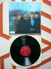 The Rolling Stones Between The Buttons Vinyl UK Decca Unboxed Mono 4A/6A LP EXC+