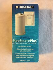 Frigidaire PureSourcePlus Refrigerator Ice Water Filter RC200