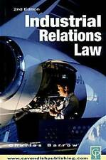 Industrial Relations Law-ExLibrary