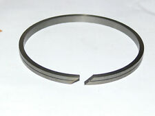 "VINTAGE 3 3/4"" X 1/4"" .005 OVER SIZE COMPRESSION PISTON RING"