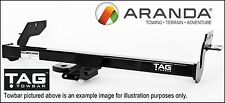 TAG TOWBAR for Kia Grand Carnival Wagon VQ (2003-on) 1600/160kg