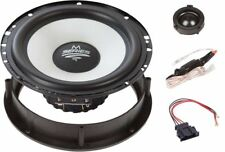 SISTEMA AUDIO M 165VW EVO 16,5 cm 2-Wege COMPO 165mm GOLF IV, PASSAT, BORA