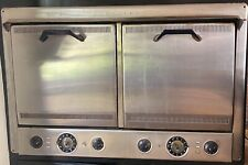 1950s Vintage Thermador Wall Ovens