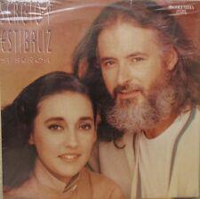 SERGIO Y ESTIBALIZ SI SEÑOR MEXICAN LP STILL SEALED POP EN ESPAÑOL