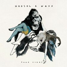 Game Over ? [CD] Naosol & Waxx  - NEUF sous blister.