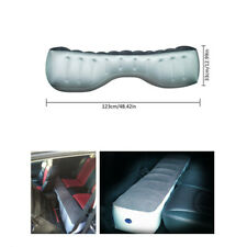 Inflatable Mattress Travel Air Bed Gap Pad Car Back Seat Bed Travel PVC
