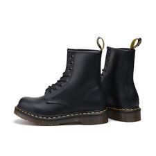 2018 Neu Dr. Martens Doc Boots Stiefel Smooth 8 Eye Loch 1460z Lederstiefel