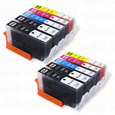 10- 564 XL Ink Cartridges for HP B8558 C309a C309g C310 C510 C510a C5300